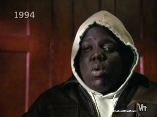 ? VH1 Behind The Music: The Notorious B.I.G. (Part 1) [2012]